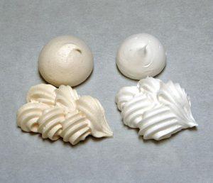 Ovoneve - Meringa tradizionale
